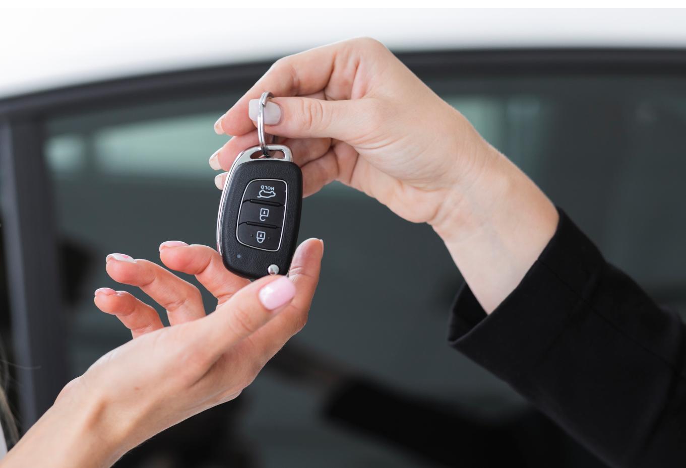 6 pași de urmat obligatoriu când vinzi mașina personală!